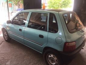 Suzuki Alto 1.0 Gl Aa Marutti, 5puertas