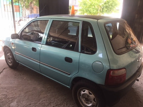 Suzuki Alto 1.0 Gl Aa Marutti