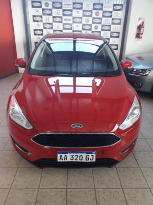 Ford Focus 2.0 5p Se L/16 2016