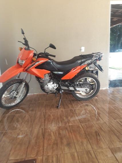 Honda 125 Es