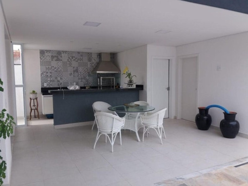 Sobrado Com 4 Suítes À Venda, 300 M² Por R$ 1.300.000 - Condomínio Chácara Ondina - Sorocaba/sp. - So0124 - 67640168