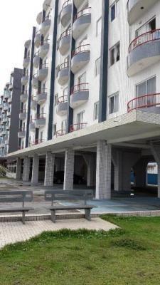 Apartamento Campos Elíseos, Em Itanhaém,ref. 6911 M H