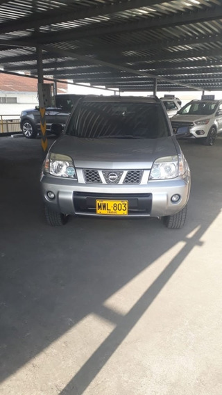 Nissan Xtrail 2013 At Mwl803