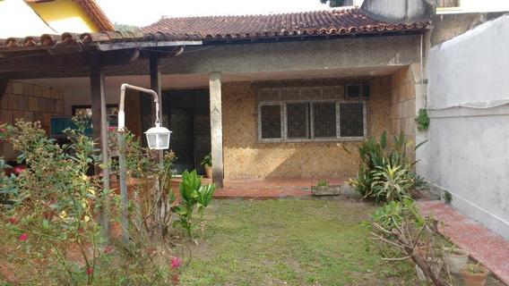 Casa Em São Francisco, Niterói/rj De 150m² 3 Quartos À Venda Por R$ 750.000,00 - Ca282003