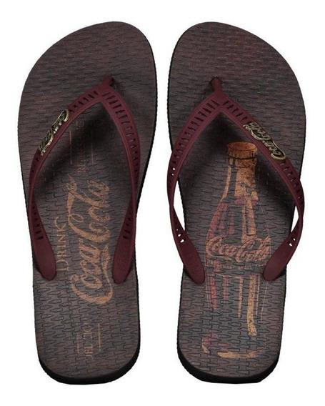 Chinelo Coca Cola Shoes Atlanta - Cc2573