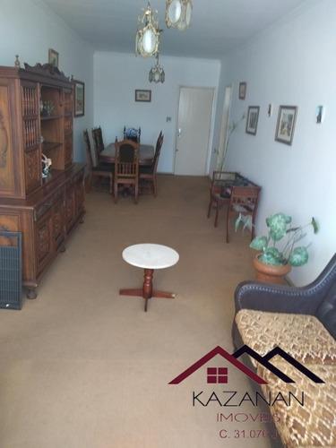 Oportunidade-dois Dormitórios+dependência Completa-pompéia - 2316