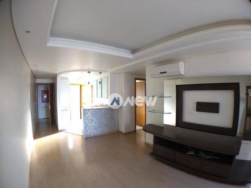 Imagem 1 de 24 de Apartamento Com 2 Dormitórios À Venda, 79 M² Por R$ 480.000 - Centro/boa Vista - Novo Hamburgo/rs - Ap2510