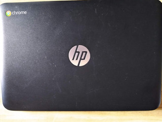 (lap 01) Hp Chromebook 11