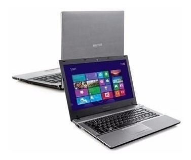 Notebook Ultra Positivo S4000 Core I5 8gb 500gb