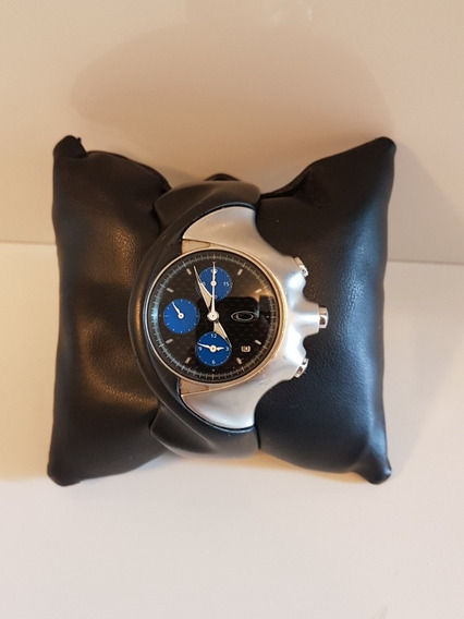 Relógio Oakley Pulso Original Raro - Oportunidade