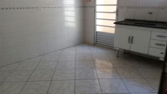 Casa Para Aluguel, 1 Dormitórios, Cruz Das Almas - São Paulo - 8593