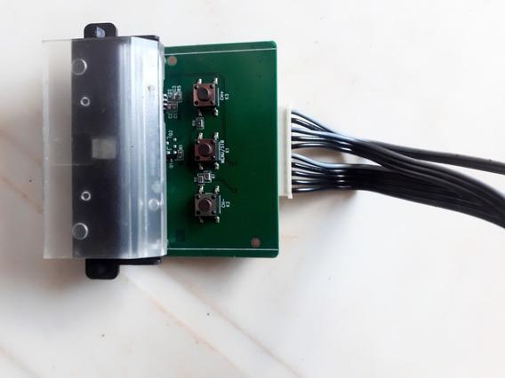 Sensor De Controle Remoto Tv Led 32l1600 Toshiba
