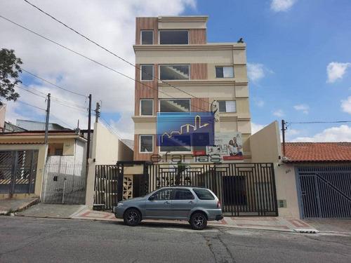 Studio Com 2 Dormitórios À Venda, 40 M² Por R$ 260.000,00 - Vila Marieta - São Paulo/sp - St0313