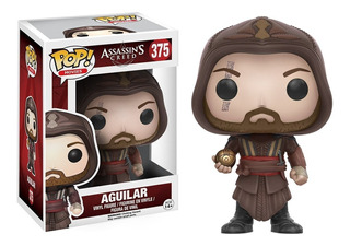 Funko Pop! Movies: Assassin