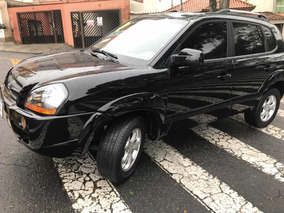 Hyundai Tucson 2.0 Gls 4x2 Aut. 5p 2012 S/entrada