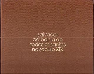 Salvador Da Bahia De Todos Os Santos No Nt