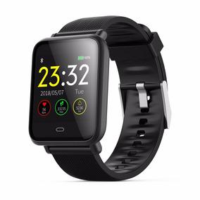 Relógio Inteligensmartwatch Diggro Q9 Ios E Android Original