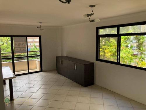 Imagem 1 de 16 de Apartamento No Centro Próximo Ao Hippo - Ap5140