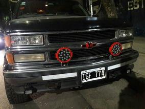Chevrolet Suburban/tahoe Z71 1999 4x4