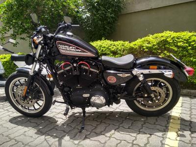 Harley Sportster 883r / 2013