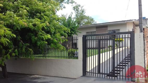 Casa Residencial Para Venda - 95706.001