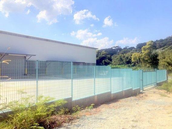 Galpão Para Alugar, 2200 M² Por R$ 35.000,00/mês - Jardim Da Glória - Cotia/sp - Ga0179