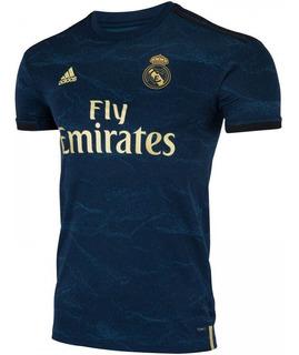 Camisa Real Madrid 2020 100% Oficial - Frete Grátis