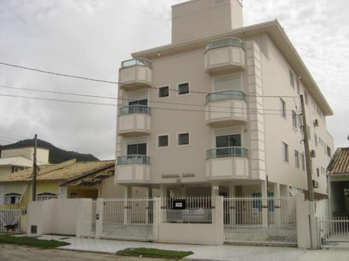 Apartamento No Bairro Ingleses Em Florianópolis Sc - 9818