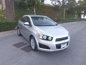 Chevrolet Sonic Automatico, Electrico, Aire Acondicionado