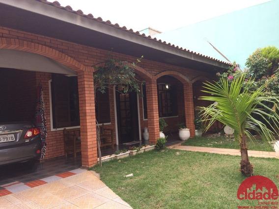 Casa Residencial Para Alugar - 03163.001