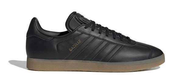 Zapatillas adidas Originals Moda Gazelle Hombre Ng/ng