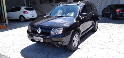 Renault Duster 2015/2016 5657