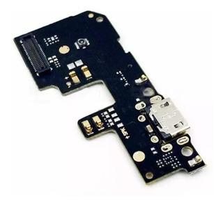 Pin De Carga Jack Flex Placa Para Xiaomi Redmi 5 Plus
