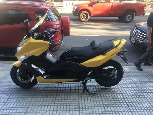 Yamaha Tmax 500 Xp500