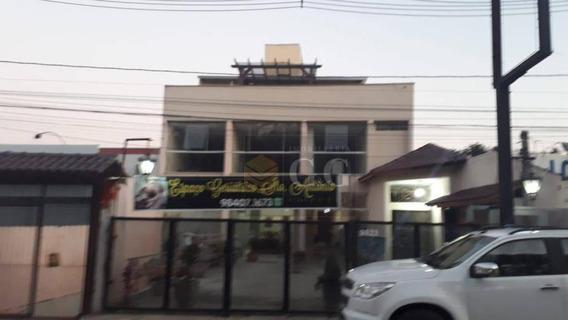 Apartamento Com 1 Dormitório Para Alugar, 50 M² Por R$ 1.300,00/mês - Jardim Krahe - Viamão/rs - Ap0225