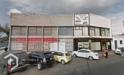 Local Comercial En Renta En Lorenzo Boturini, Col. Obrera, Cuauhtémoc, Cdmx.