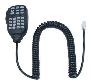 Control Remoto Microfono Icom Hm-133v No Kenwood Yaesu