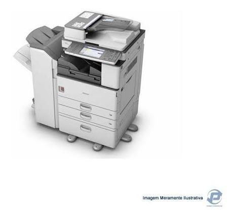 Impressora Laser Monocromática Ricoh