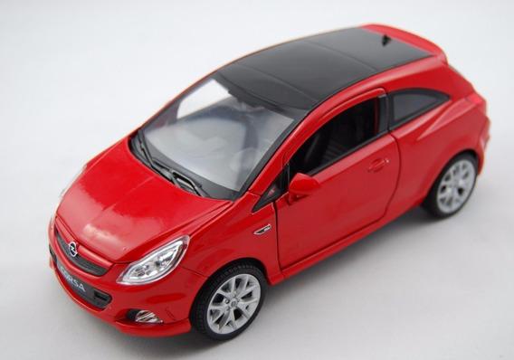 Opel Corsa Opc 1/24 By Welly