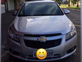 Chevrolet Cruze 1.8 Lt Ecotec 6 Aut. 4p 2013