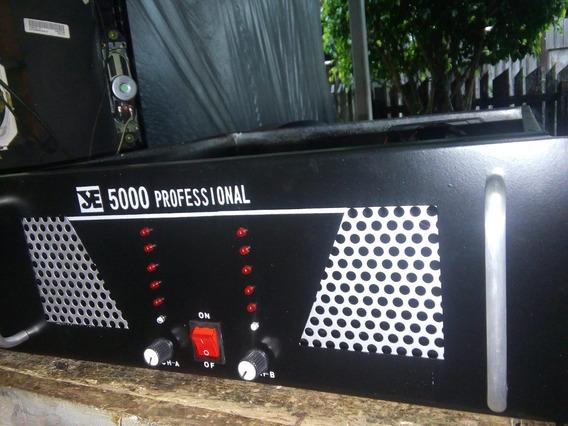 Gabinete Vazio P/ Amplificador