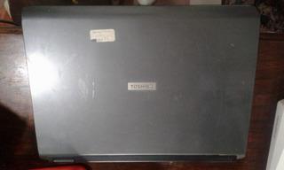 Notebook Toshiba A105. Para Respuestos
