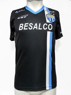 Camiseta Magallanes 2016-17 Visita Negro Ks7 Nueva Original