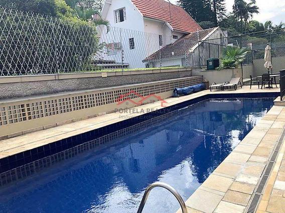 Apartamento Com 3 Dorms, Alto Da Boa Vista, São Paulo - R$ 1.17 Mi, Cod: 60 - V60