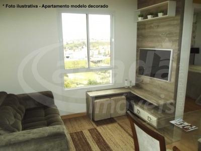 Ref.: 72 - Apartamento Em Osasco Para Venda - V72