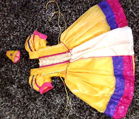 Disfraz Dora La Exploradora Princesa