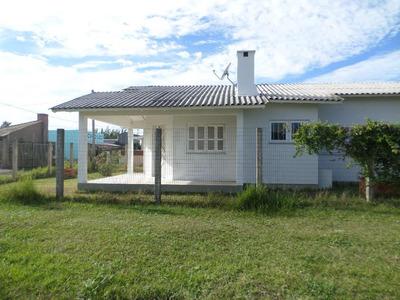 Casa Residencial À Venda, Albatroz, Imbé. - Codigo: Ca0655 - Ca0655