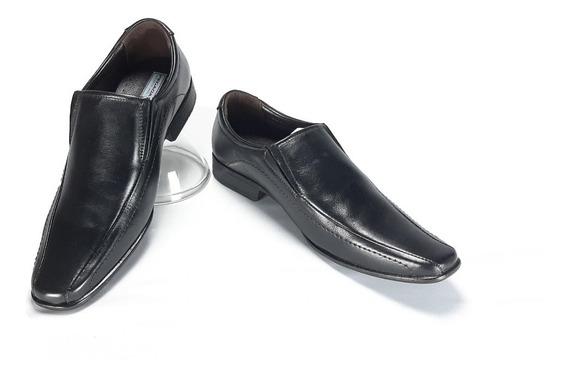 Sapato Social Pegada Fosco