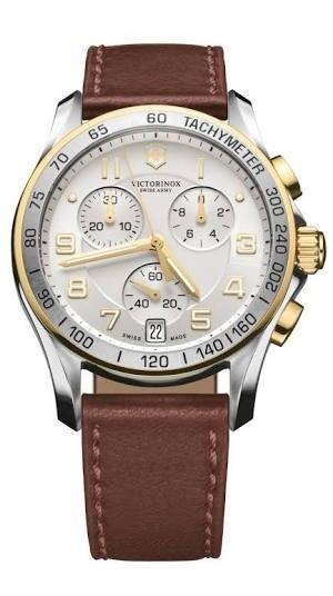Relógio Victorinox Swiss Classic 241510