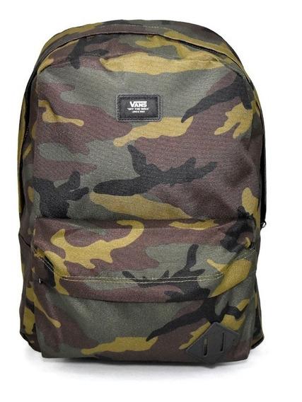 Vans Mochila Backpack 100% Original 6